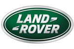 Land Rover spots